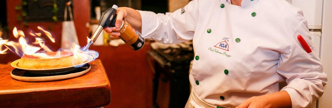 Chef Fabiane Piazza Cover Image