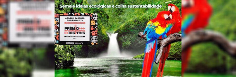 Adilson Barroso - Ambientalista Cover Image