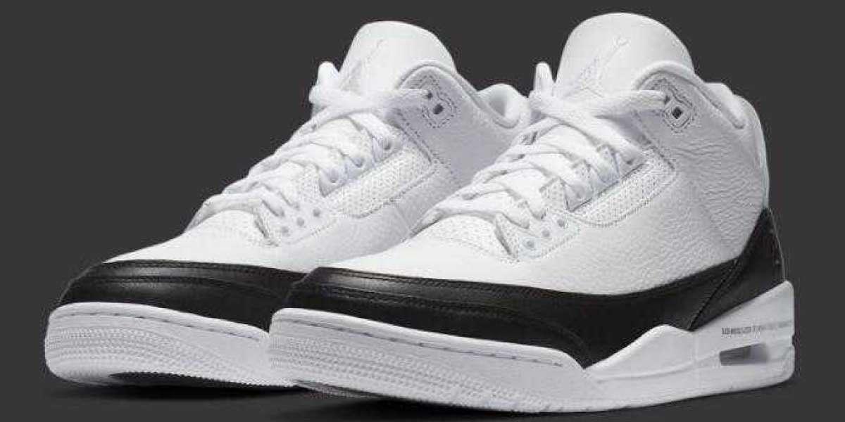 Save 30% up to Buy Fragment x Air Jordan 3 SE