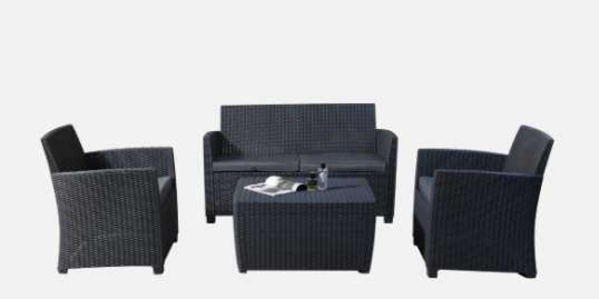 The Benefits of Insharefurniture Rattan Lounge Set