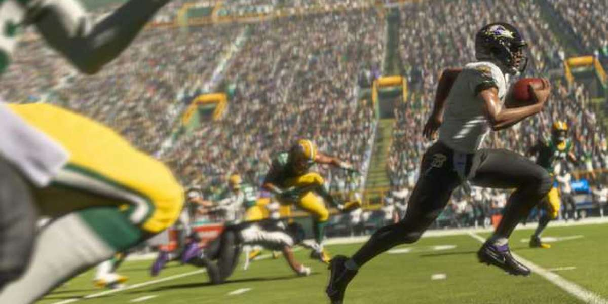 There are many good ways to enhance the self-built lineup of Madden players