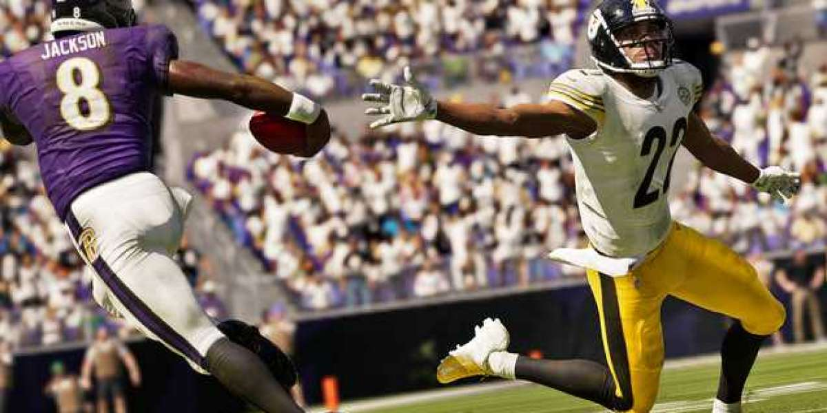 Madden NFL 21 Adds New Player to 99 Rating Club