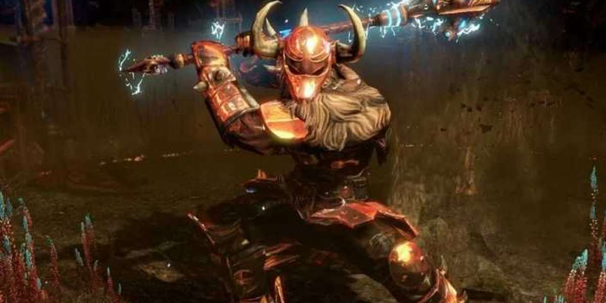 GGG considered how Path of Exile's next expansion and development path should go