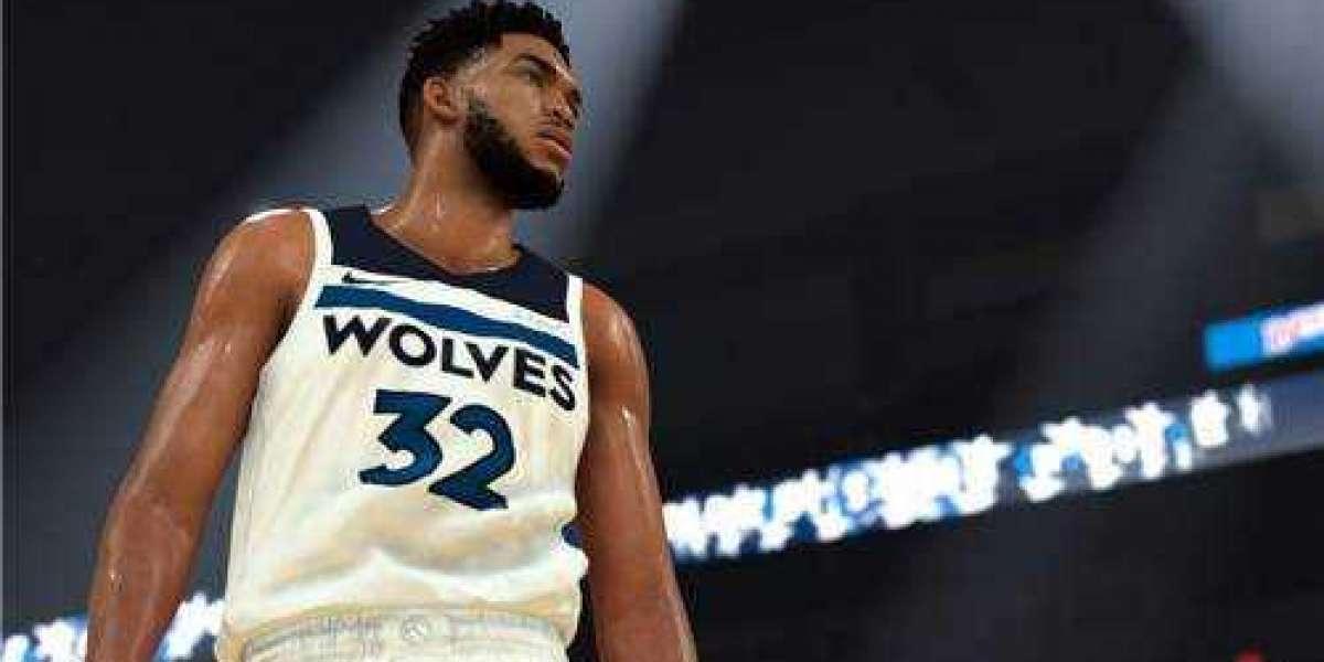 How do you hit shots in NBA2K21?