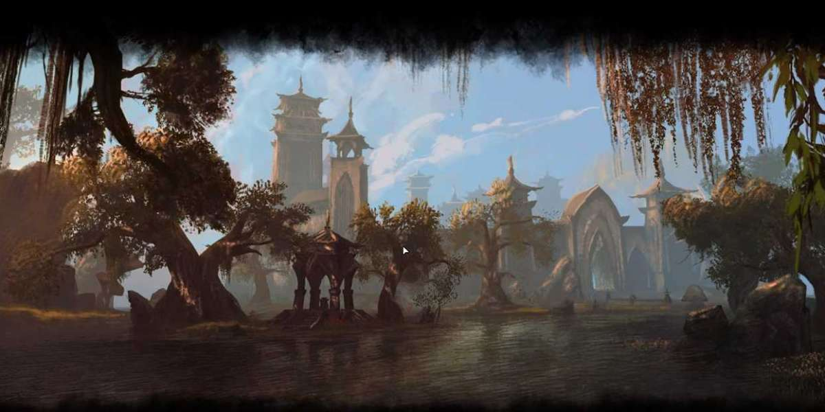 How to Power Leveling Your Werewolf in Elder Scrolls Online