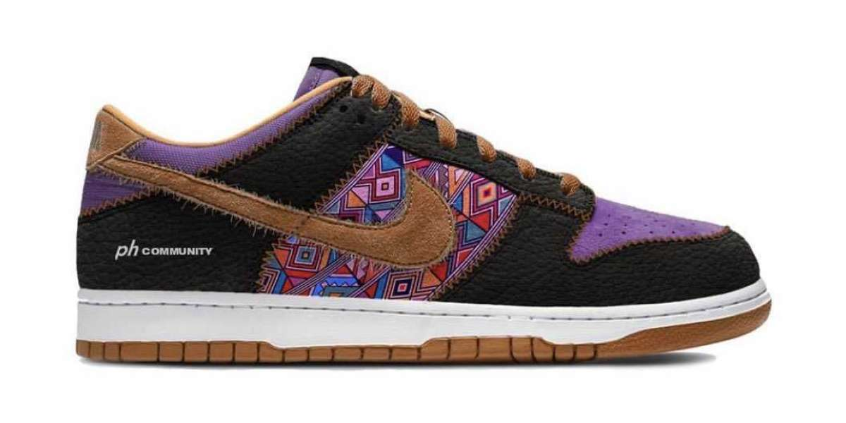 """Newness Nike Dunk Low """"BHM"""" DB4458-001 To Releasing February 2021"""