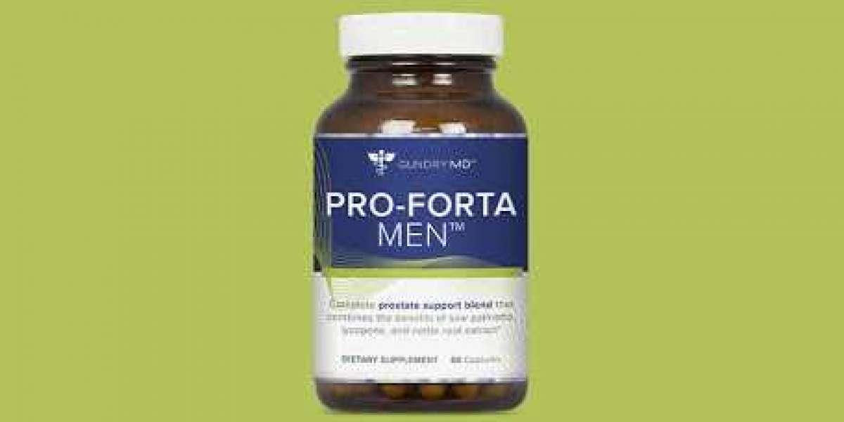 Prostate Supplement - Don't Miss The Opportunity