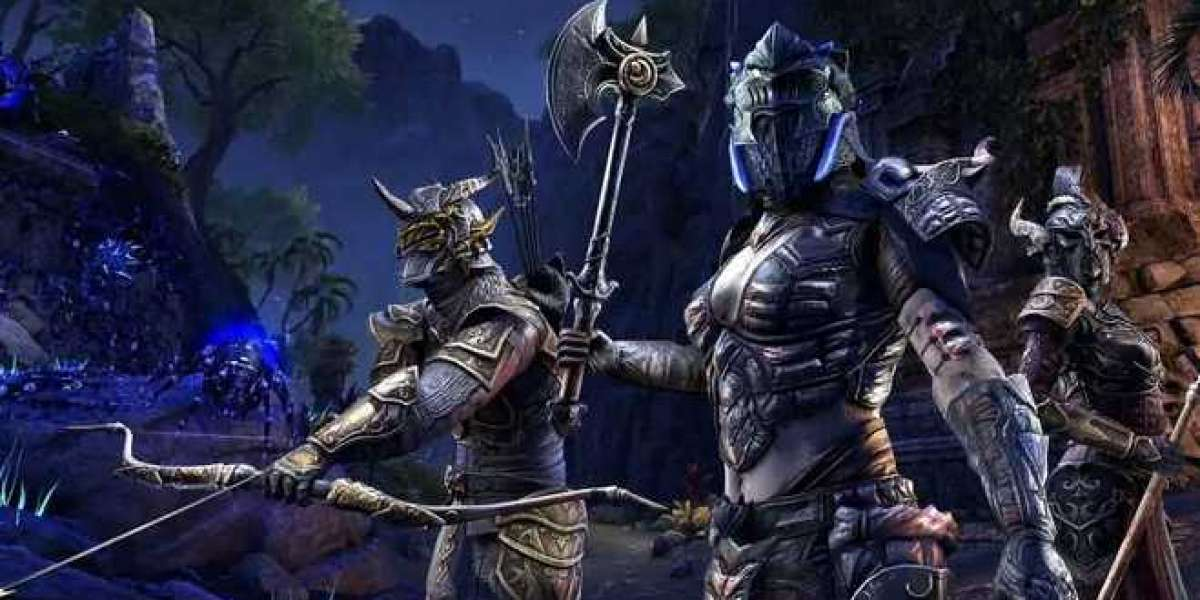 Those who want to play The Elder Scrolls Online can play for free until January 26