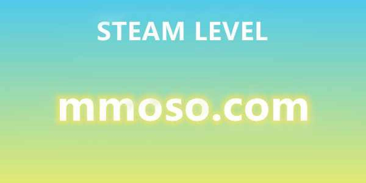 My knowledge of Steam level