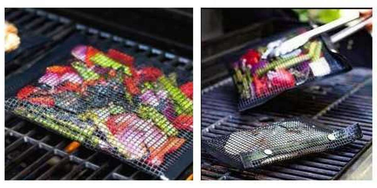 Why You Might Need a Grill Mat