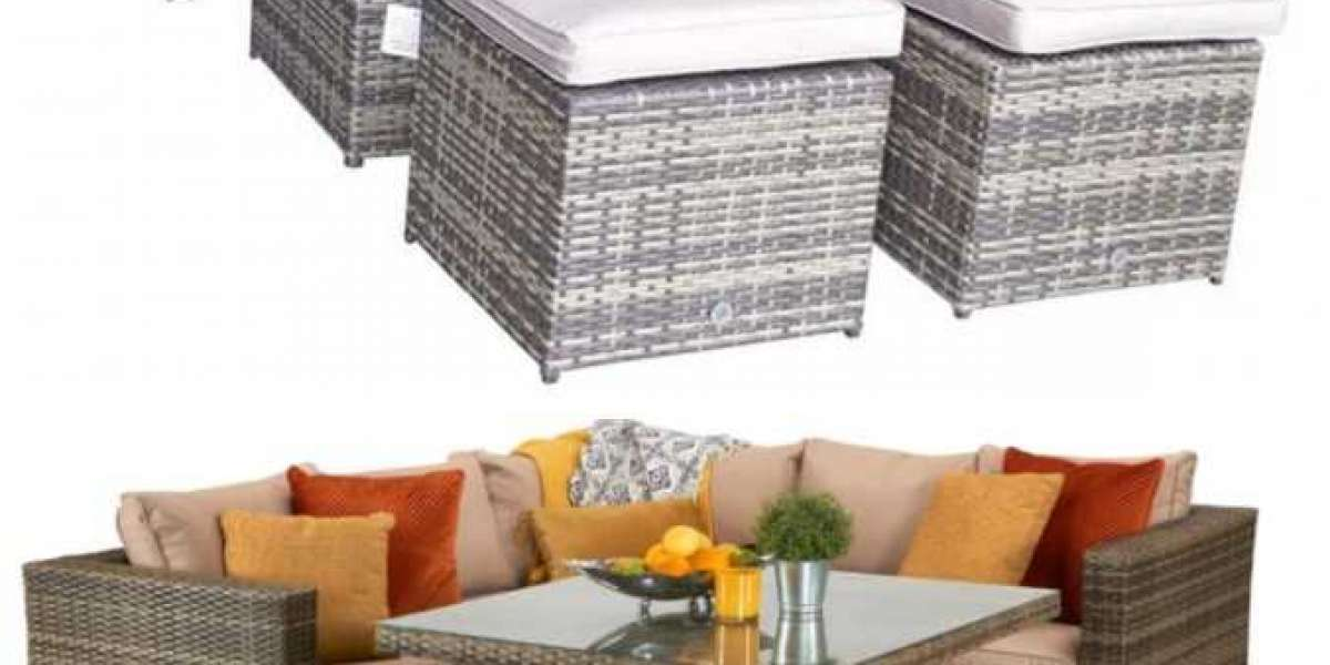 How to Properly Store Outdoor Rattan Furniture in the Winter