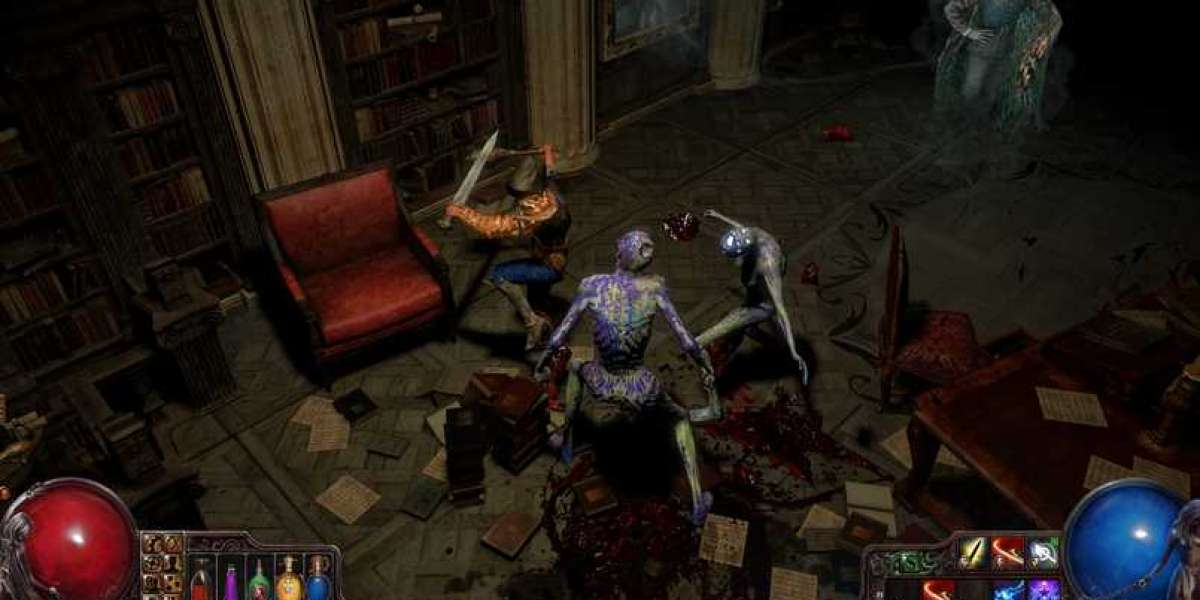 Path of Exile fans are waiting for the release of the 3.15 extension