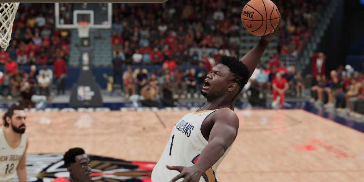 EA Sports NBA 2K22 What you need to know