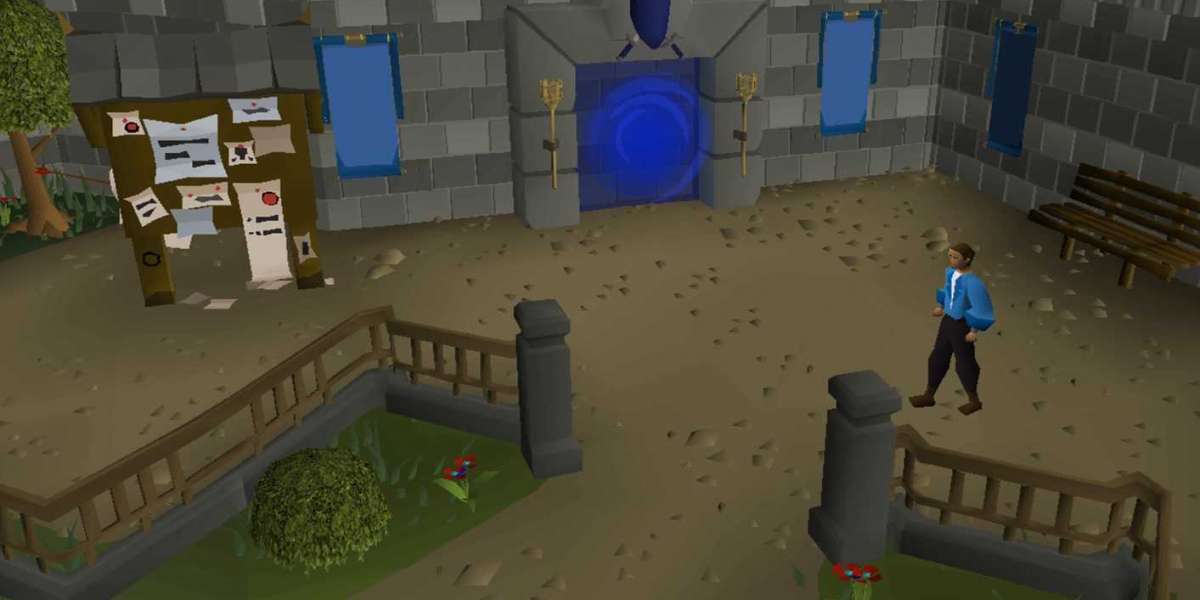 RuneScape - These zones could be argued to be indefinite