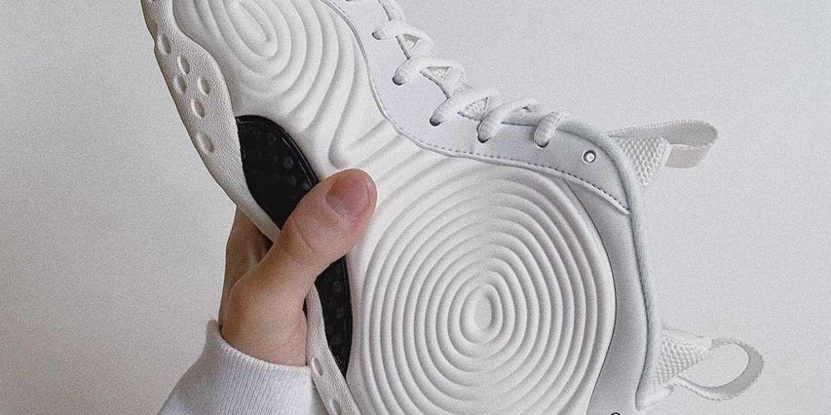New Sale COMME des GARÇONS HOMME PLUS x Nike Air Foamposite One