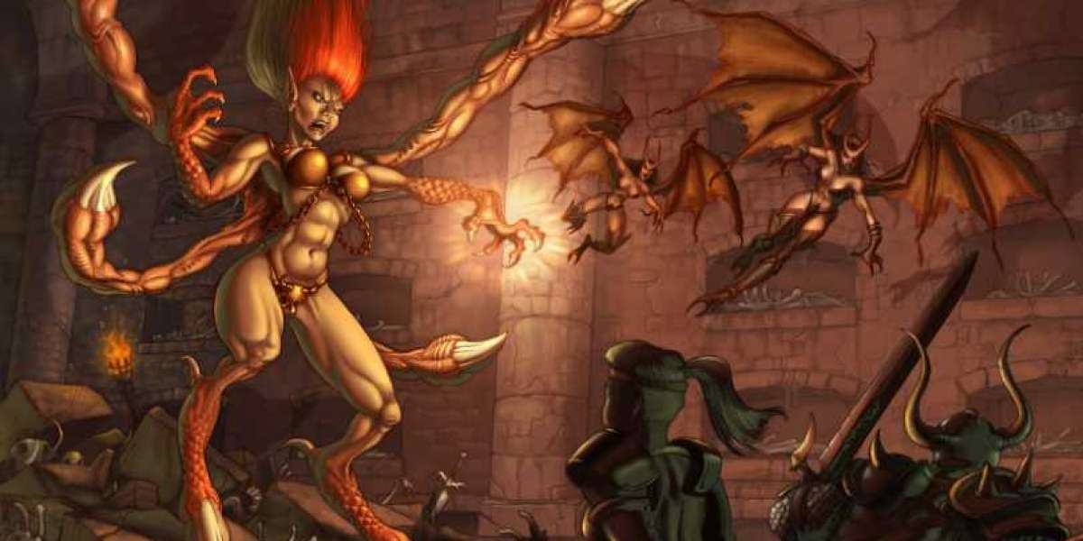 The best farming place in Diablo 2: Resurrected